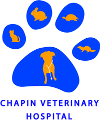 Chapin Veterinary Hospital Logo