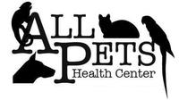 All Pets Health Center Logo