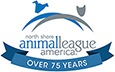 North Shore Animal League America-Adironack Region Logo