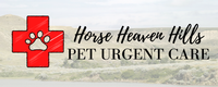Horse Heaven Hills Pet Urgent Care Logo