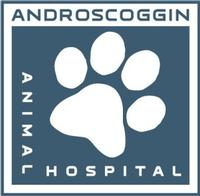 Androscoggin Animal Hospital Logo