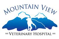 Mountain View Veterinary Hospital Logo